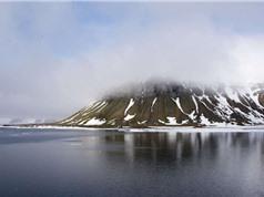 Nga phát hiện 5 hòn đảo mới tại Bắc Cực
