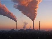 Phương pháp đột phá về lọc carbon dioxide trong không khí