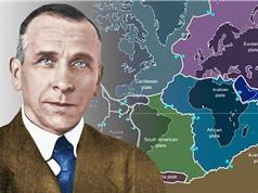 Alfred Wegener: Cha đẻ thuyết trôi dạt lục địa