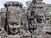 Tìm thấy 'thành phố thất lạc' của Đế chế Khmer nhờ công nghệ Lidar