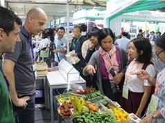 VIETNAM GROWTECH: Quảng bá những sản phẩm nông - lâm - ngư nghiệp giảm thiểu ảnh hưởng xấu đến môi trường