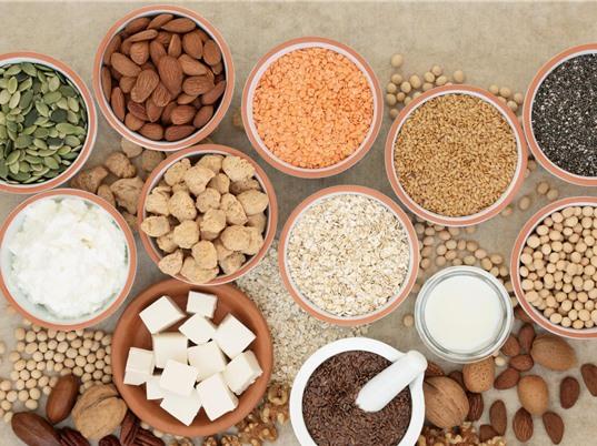 Chế độ ăn uống lành mạnh tạo ảnh hưởng tích cực tới môi trường