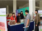 Techfest vùng Tây Nguyên và Duyên hải Nam Trung Bộ:  Hỗ trợ các dự án khởi nghiệp tiến xa