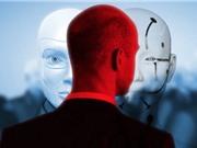 """Bạn có bao giờ nghĩ mình sẽ phải """"deal lương"""" với một con robot? Đó là chuyện sắp xảy ra ở nước Anh"""