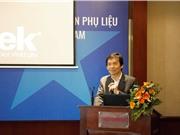 Triển lãm Plastics & Rubber Vietnam: Gõ cửa ngành nhựa và cao su khu vực phía Bắc