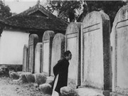 Vietnamica: Xây dựng kho tư liệu số hóa về lịch sử và văn bia Việt Nam