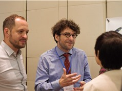 Ngày Khoa học Đức: Từ dự án đến mô hình giải pháp cho các vấn đề mang tính toàn cầu
