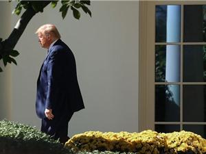 Chính quyền Trump xúc tiến quá trình rút khỏi Thoả thuận Paris về biến đổi khí hậu