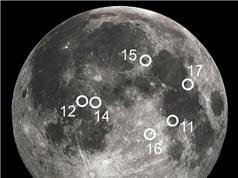 Cuộc đua khai thác Mặt trăng: Có chỗ cho những startup tư nhân?