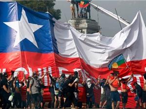 Chile hủy bỏ tổ chức Hội nghị APEC và COP 25