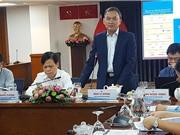 Ngày An toàn thông tin Việt Nam tại TPHCM và Hà Nội
