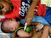 Vẫn còn nhiều băn khoăn về loại vắc-xin sốt xuất huyết mới nhiều triển vọng