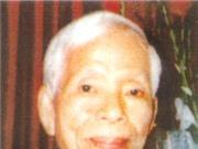 Lễ kỷ niệm 100 năm ngày sinh cố GS. NGND Nguyễn Văn Chiển