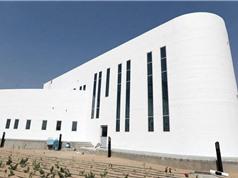 Tòa nhà in 3D lớn nhất thế giới tại Dubai