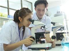 Top 10 viện, trường Việt Nam có nhiều công bố nhất