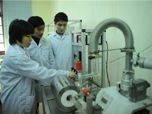 Chế tạo và ứng dụng thành công các dung môi sinh học trong sản xuất  năng lượng mới