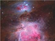 Nhiếp ảnh thiên văn: Không quá khó để tiếp cận