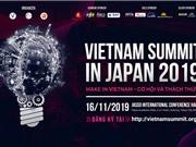 Vietnam Summit in Japan 2019: Quy tụ và kết nối cộng đồng trí thức Việt tại Nhật