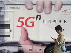 Ra mắt mạng 5G thương mại lớn nhất thế giới