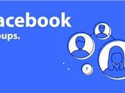 Facebook tiết lộ sự cố rò rỉ dữ liệu mới