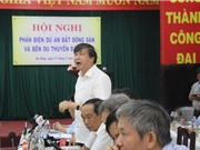 Liên hiệp các Hội KHKT Việt Nam: Tập trung phản biện các vấn đề bức thiết