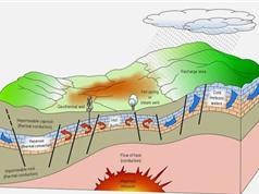 Bồn địa nhiệt vùng Tây Bắc: Tiềm năng còn bỏ ngỏ