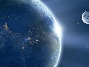Trung Quốc tham vọng lập khu kinh tế Trái đất - Mặt trăng