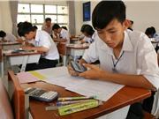 Xác suất, thống kê: Mạch kiến thức tăng khả năng vận dụng toán học vào cuộc sống