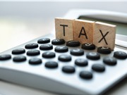 Lần đầu xem xét tác động của ưu đãi thuế cho doanh nghiệp đến kinh - tế xã hội