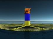 Thiết kế lồng nuôi thủy sản xa bờ của Trung Quốc