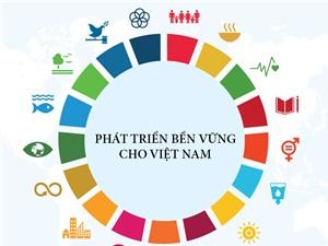Thực hành phát triển bền vững cho Việt Nam