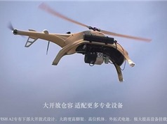 Trung Quốc bán drone sát thủ sang Trung Đông
