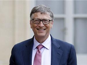 Bill Gates khẳng định ông nghèo hơn một người bán báo da màu: Anh ấy không đợi tới khi giàu có mới giúp đỡ người khác!