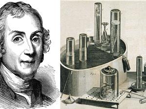 Joseph Priestley: Người phát hiện khí oxy