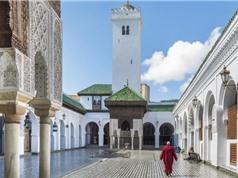 Al-Qarawiyyin: Trường đại học lâu đời nhất thế giới