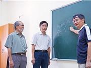 Kế hoạch xét tặng Giải thưởng Hồ Chí Minh và Giải thưởng Nhà nước về KH&CN đợt 6