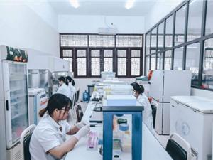 Học viện Nông nghiệp Việt Nam ra mắt bệnh viện cho cây trồng