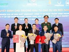 Thêm 4 dự án đăng ký đầu tư gần 7.500 tỷ đồng vào Khu CNC Hòa Lạc