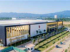 Nhà máy VinSmart khánh thành, 100% do người Việt vận hành