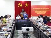 Hà Nội: Nghiệm thu cấp Thành phố đề tài nghiên cứu khoa học trọng điểm