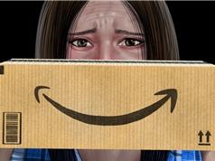 Báo cáo: Công nhân tại kho hàng Amazon hay bị chấn thương