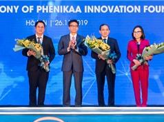 Tập đoàn Phenikaa ra mắt trường đại học phi lợi nhuận và quỹ tài trợ khoa học nghìn tỷ