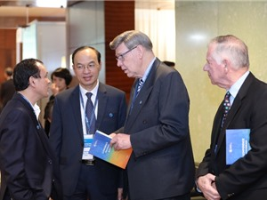Hội nghị Địa kỹ thuật quốc tế GEOTEC HANOI: Rút ngắn khoảng cách về KH&CN với thế giới