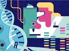Khoa học - Chìa khóa của tương lai