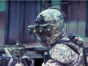 Quân đội Mỹ báo trước về viễn cảnh người cải tiến