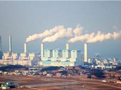 Ba tổ chức tài chính Hàn Quốc trị giá 73 tỷ USD ngừng cung cấp tài chính cho nhiệt điện than