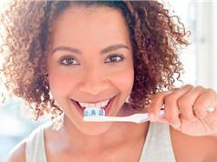 Đánh răng thường xuyên có thể làm giảm… 12% nguy cơ suy tim