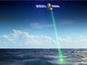 Mỹ và Pháp hợp tác theo dõi sinh vật biển từ vũ trụ