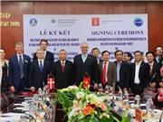 Đan Mạch hỗ trợ Việt Nam tăng cường an toàn thực phẩm