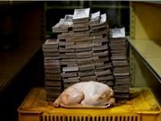Hungary: Đợt lạm phát tồi tệ nhất trong lịch sử thế giới
